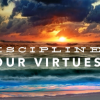 Discipline Your Virtues