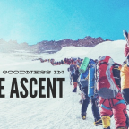 The Goodness in the Ascent