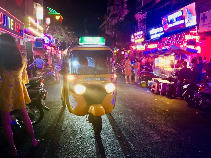 Phnom Penh Night Life